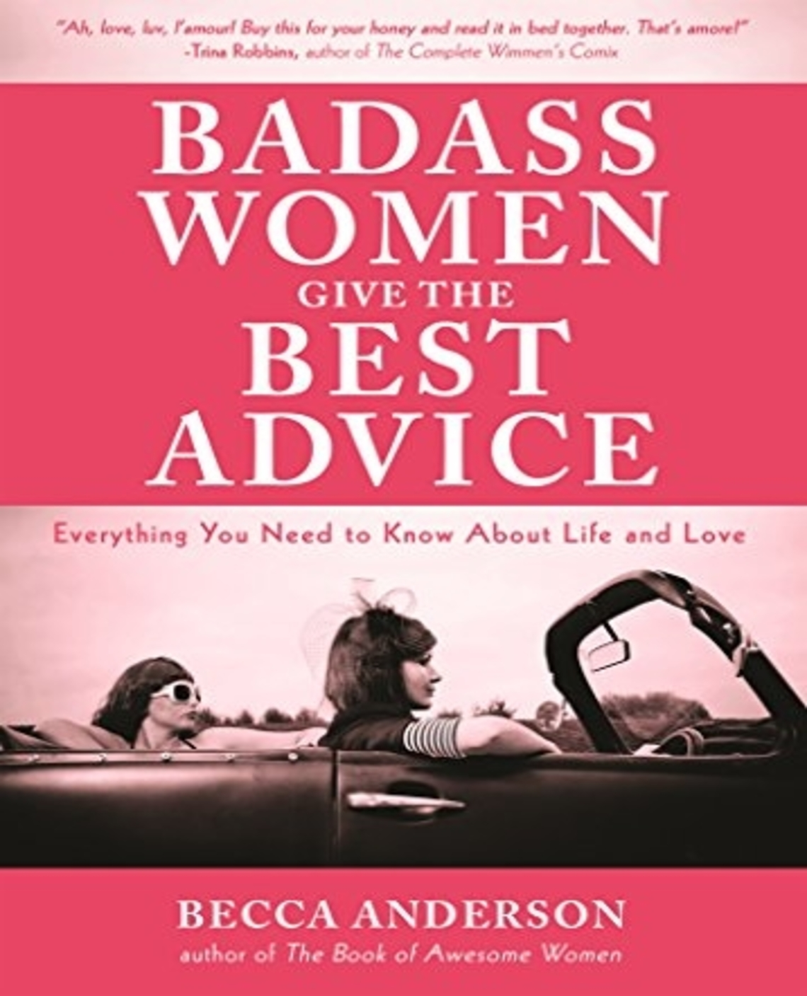 5 sassy self help books for single women that aren't corny - the